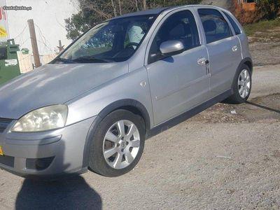 brugt Opel Corsa 1.2