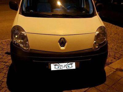 usado Renault Kangoo 1.5 CDI eco2