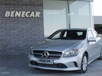 usado Mercedes A180 Classe ACDi Style