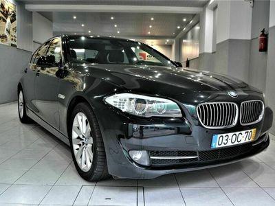 usado BMW 520 D AUTO (184cv) (5p)