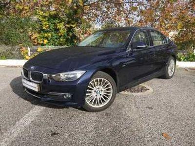 usado BMW 318 Série 3 d Line Luxury Auto