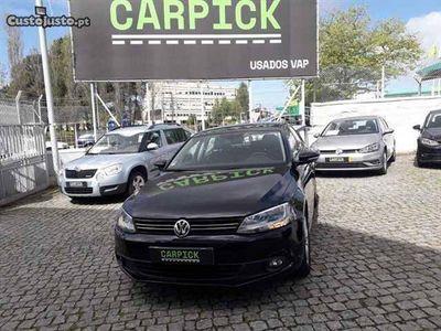 usado VW Jetta 1.6 TDi Comfortline