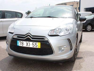 usado Citroën DS3 sport