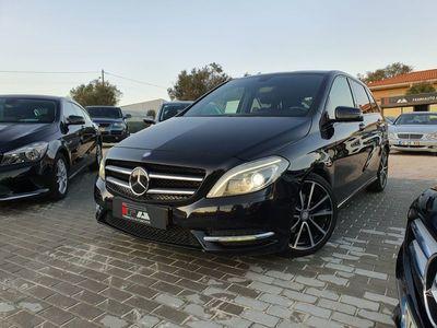 usado Mercedes B200 Nacional - Full Extras