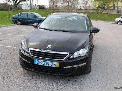 usado Peugeot 308 1.6 BLUEHDI