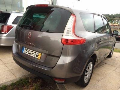 usado Renault Scénic 1.5 DCi Navigation