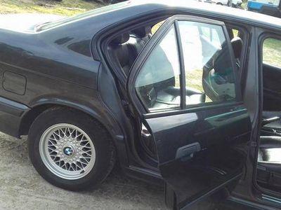 usado BMW 525 525 e34 TDS -