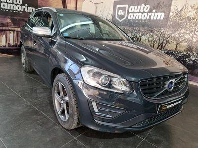 usado Volvo XC60 2.0 D3 Drive R-Design Start/Stop