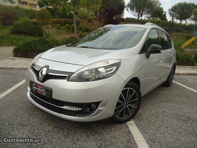 usado Renault Grand Scénic 1.6 DCI BOSSE 130CV