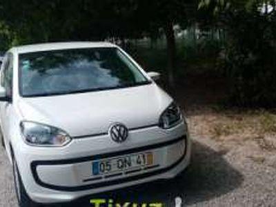 usado VW up! Gasolina