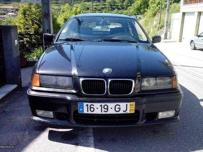 usado BMW 318 Compact tds