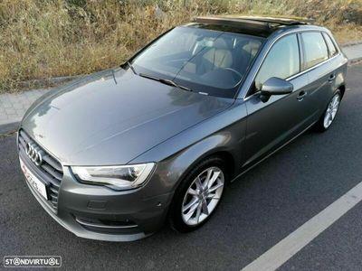 usado Audi A3 Sportback 1.6 TDI Sport