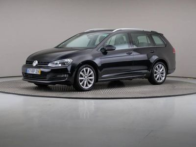 usado VW Golf V.1.6 TDi Highline