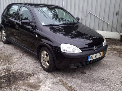 usado Opel Corsa elegance -