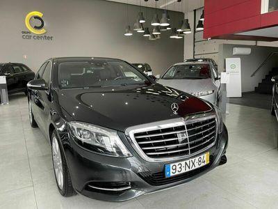 usado Mercedes S350 BlueTEC