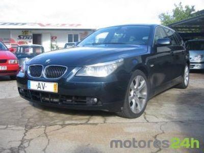 usado BMW 535 535 D Touring nacional