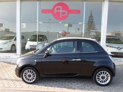 usado Fiat 500C 1.3 16V Multijet Lounge