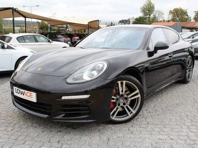 used Porsche Panamera (300cv) Facelift