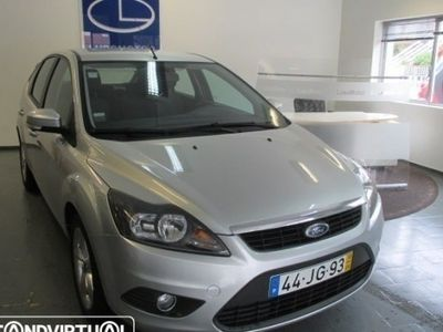 usado Ford Focus 1.6 TDCi ECONETIC