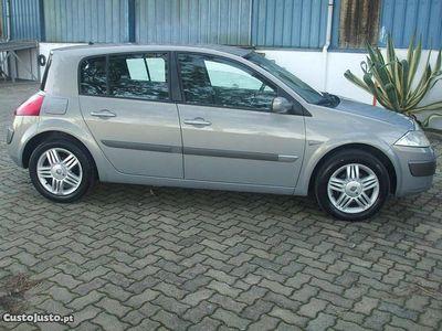 usado Renault Mégane Nacional 2005 -