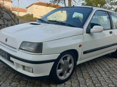 usado Renault Clio 1.8 16 V
