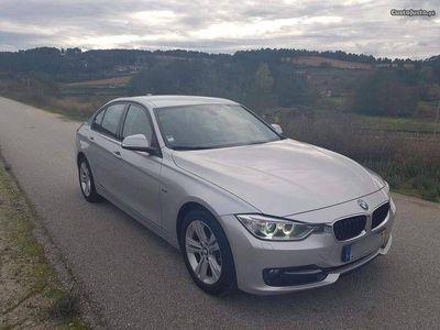 usado BMW 320 Sport-Line