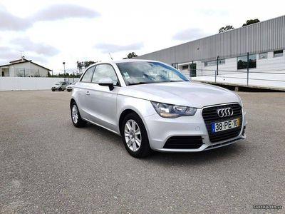 usado Audi A1 A11.6TDi