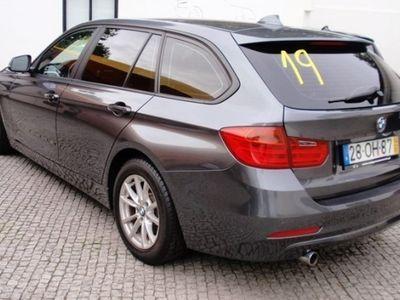 usado BMW 320 D Touring Lifestyle 184