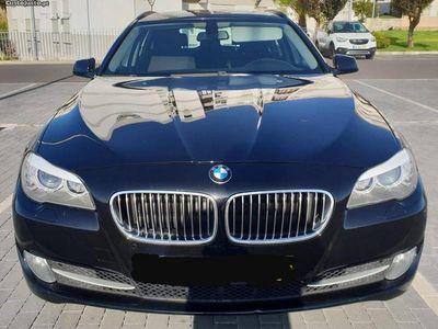 usado BMW 520 Touring Diesel