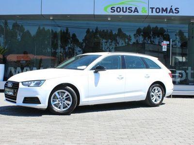 usado Audi A4 Avant 2.0 Business Line