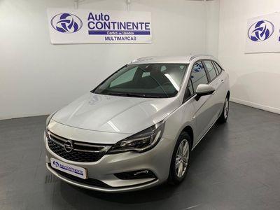 usado Opel Astra 1.6CDTI 110cv Active