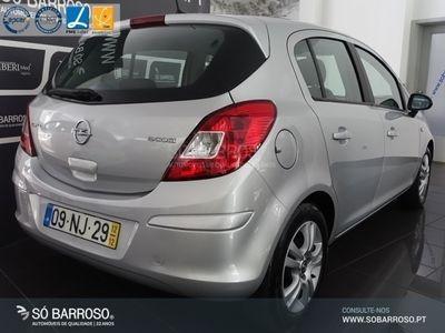 usado Opel Corsa D 1.3 CDTi Go!