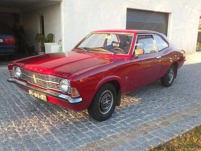usado Ford Cortina Cortinamk3