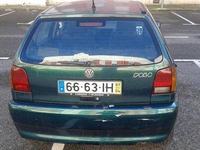 usado VW Polo 1.4 5 portas -
