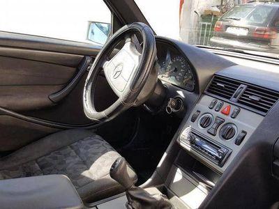 usado Mercedes C250 2.5 td - 98