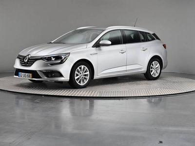usado Renault Mégane ST 1.5 dCi Intens