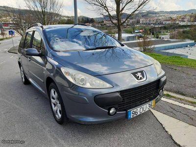 brugt Peugeot 307 1.6-Hdi.Sport