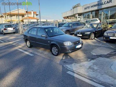 usado Hyundai Accent 1.5 CRDi Euro 2004