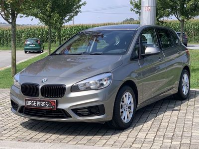 usado BMW 216 Active Tourer PACK COMFORT