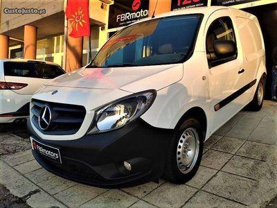 brugt Mercedes Citan 108 CDI 90cv