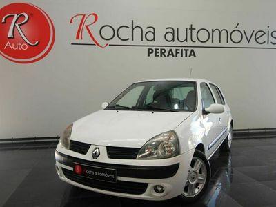 usado Renault Clio 1.5 dCi Extreme (65cv) (3p)