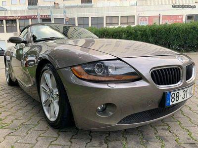 usado BMW Z4 2.5I CABRIOLET