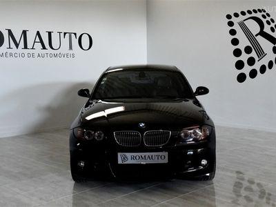 usado BMW 118 Série 1 DA PACK M SPORT