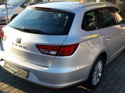 brugt Seat Leon ST 1.6TDi 105 Style