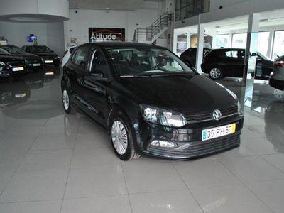 usado VW Polo 1.4 TDi BlueMotion