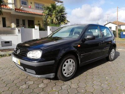 usado VW Golf 1.4 Gasolina A/C