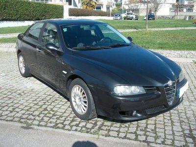 usado Alfa Romeo 156 16v
