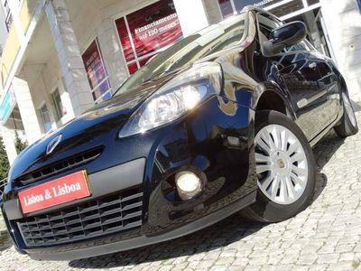 usado Renault Clio 1.2 16V GT 75cv