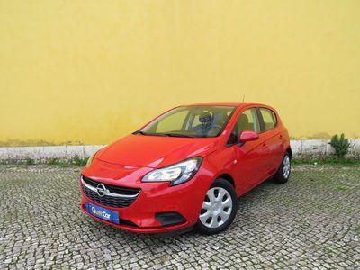 usado Opel Corsa 1.2 Edition
