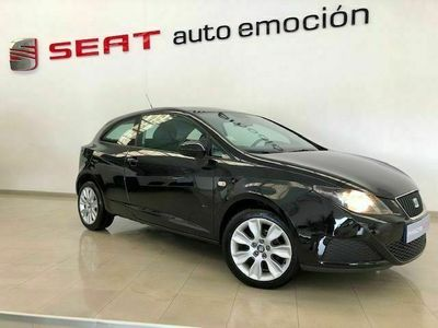 usado Seat Ibiza SC 1.4 TDI